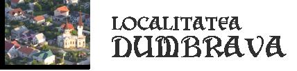 Localitatea Dumbrava, Municipiul Chişinău
